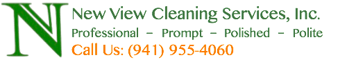 New View Cleaning Services