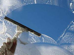 We make your windows sparkle